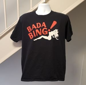 Bada Bing! Club from The Sopranos (SOLD)
